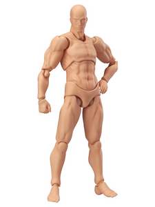 Archetype Archetype He (Flesh Color Ver.) Figma