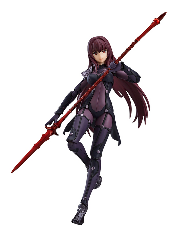 Fate Series Lancer/Scathach Figma 381