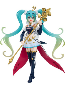Vocaloid Racing Miku 2018 Ver. Figma SP-103
