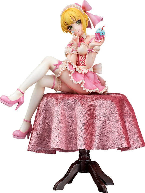 IDOLM@STER Frederica Miyamoto (Little Devil Maid Ver.) 1/8 Scale