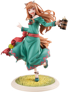 Spice and Wolf Holo (10th Anniversary Ver.) 1/8 Scale
