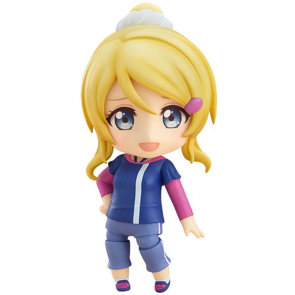 Love Live! Ayase Eli (Training Outfit Ver.) Nendoroid 580