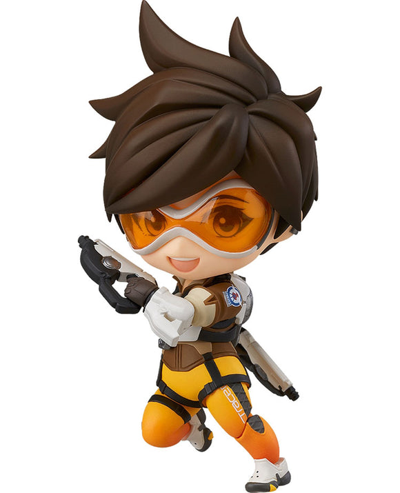 Overwatch Tracer (Classic Skin Edition) Nendoroid 730