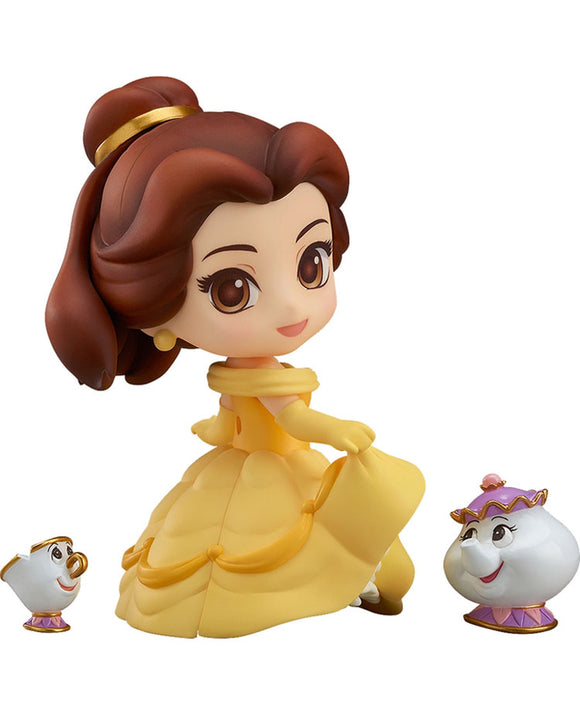 Disney Beauty and the Beast Belle Nendoroid 755