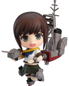 Kantai Collection Fubuki Kai-II Nendoroid 764