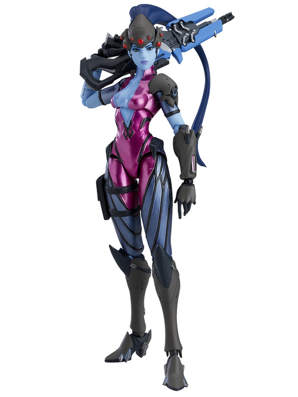 Overwatch Widowmaker Figma 387