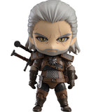 The Witcher Geralt Nendoroid 907