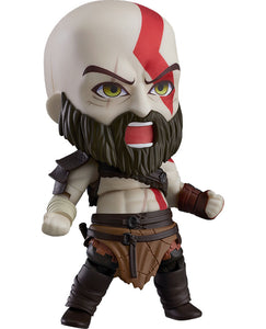 God of War Kratos Nendoroid 925