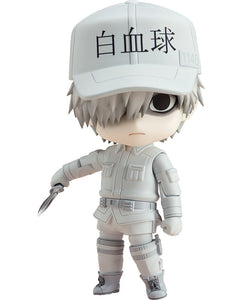 Cells at Work! White Blood Cell (Neutrophil) Nendoroid 979