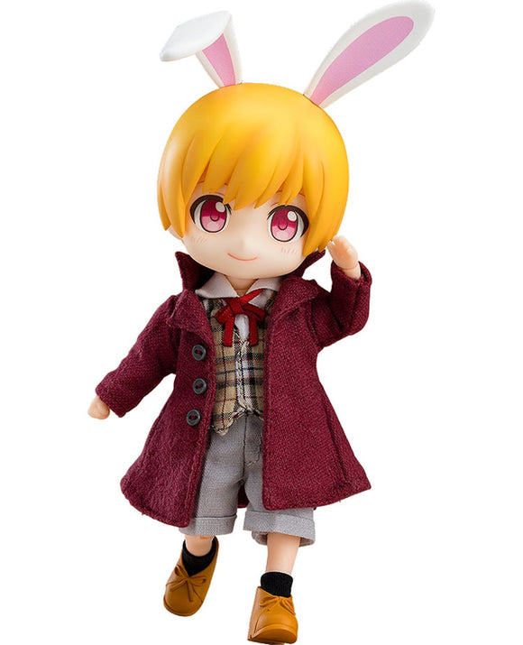 Nendoroid Doll White Rabbit Nendoroid Doll
