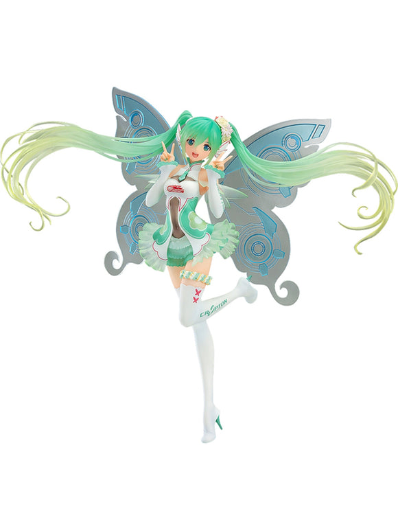Vocaloid Racing Miku (2017 Ver.) 1/7 Scale