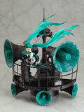 Vocaloid Hatsune Miku Love is War (DX Ver.) 1/8 Scale
