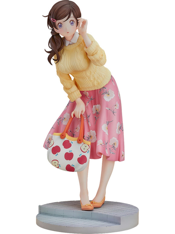 March Comes in Like a Lion Akari Kawamoto 1/7 Scale