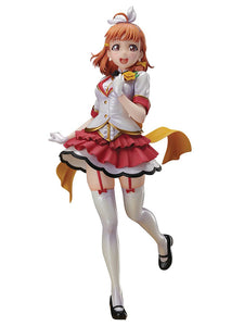 Love Live! Chika Takami (Birthday Figure Project) 1/8 Scale