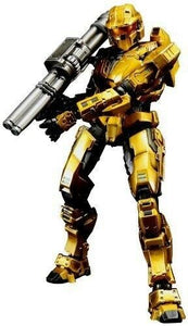 Square Enix HALO  PLAY ARTS KAI ACTION FIGURE Spartan Mark V Gold