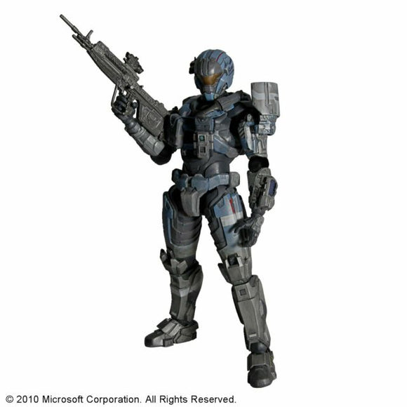 Square Enix Halo Reach Play Arts Kai Series 2 Action Figure Carter