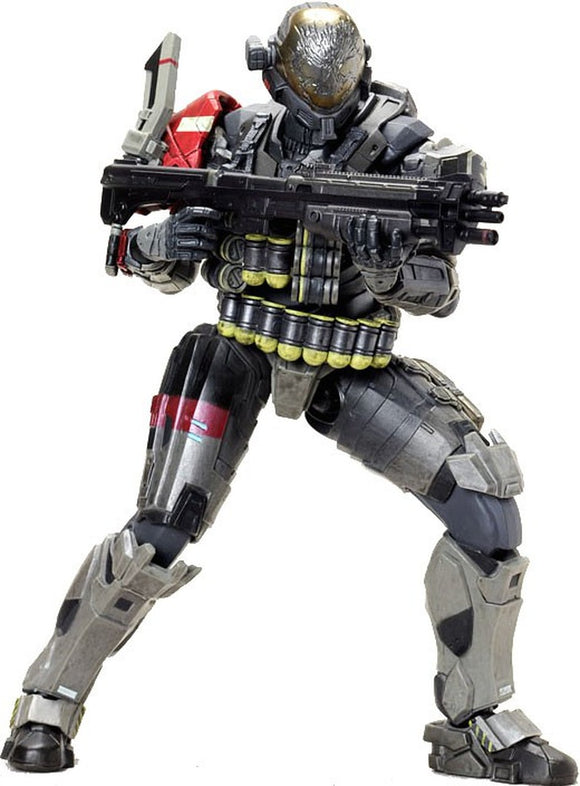 Square Enix Halo Reach Play Arts Kai Series 1 Action Figure Emile