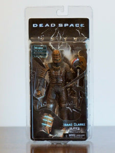 NECA Dead Space Isaac Clarke (Bloody) with Ripper