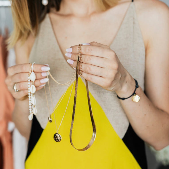 Fashion Jewelry Trends for 2020 - Pretty Fab Things