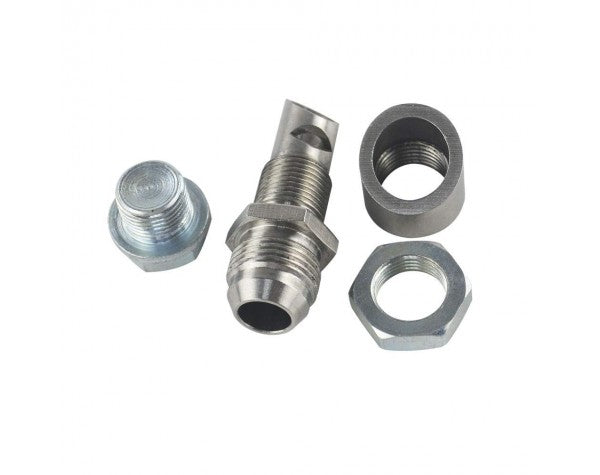 Boost Monkey SS304 E-vac Exhaust Scavenge Kit