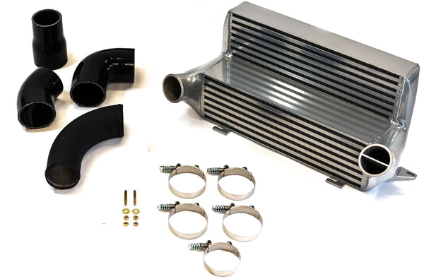 "Boost Monkey 7.5"" Stepped 1K Intercooler For N54 N55"
