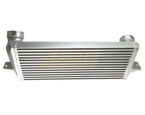 "Boost Monkey 5"" Stepped Intercooler for BMW N54 & N55 135i 335i 1M"