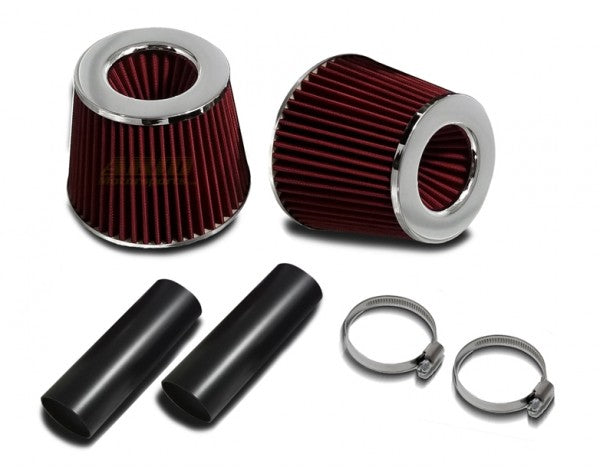 Boost Monkey DCI intake for 335i 135i 1M N54