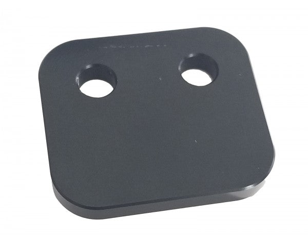 Boost Monkey AC Delete Block Off Plate for BMW E36