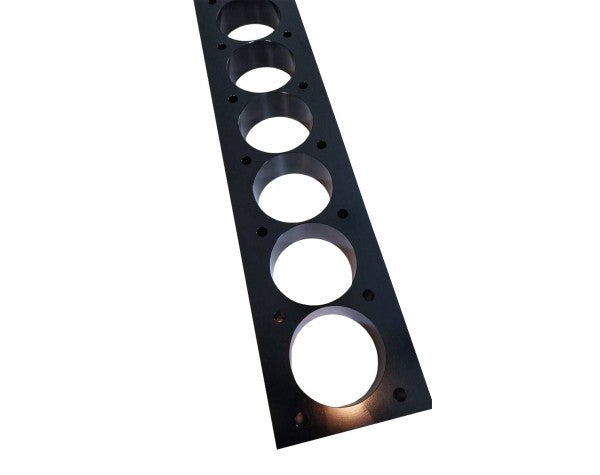 Boost Monkey Torque Plate Fits BMW S50 S52 M50 M52 M54 S54