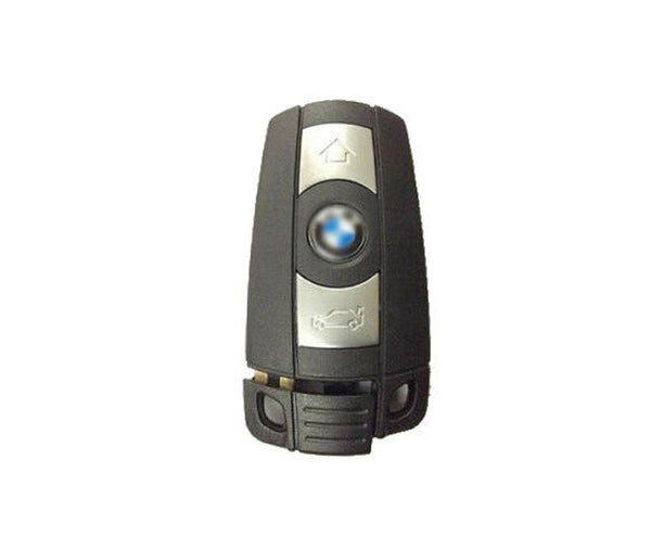 E Series Chassis Key FOB Programming