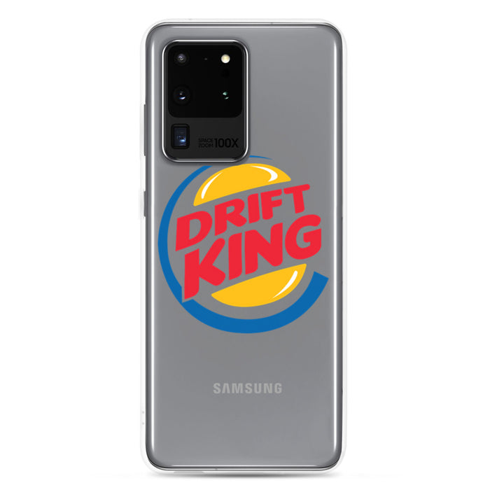 Boost Monkey Drift King Samsung Case