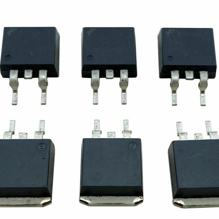 Boost Monkey Upgraded MOSFET Replacements for N54 MSD80 DME