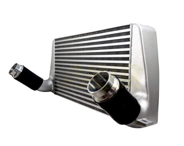 Boost Monkey F25 X3 28i 35i Upgraded FMIC Intercooler