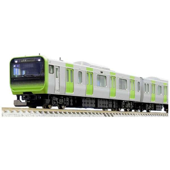 JR E235 series commuter train basic set (3 cars)