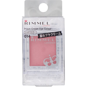 Rimmel Prism Cream Eye Color 014