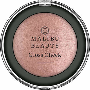 Seiwa Tsusho Malibu Gross Cheek Natural Move Mbgl-06