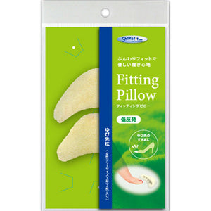 Murai Fitting Pillow M Ivory Bow Pillow
