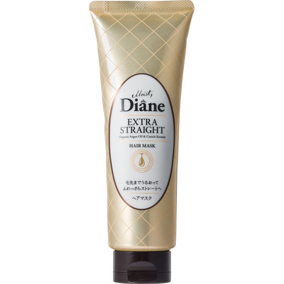 Nature Lab Moist Diane Perfect Beauty Extra Straight Hair Mask 150G