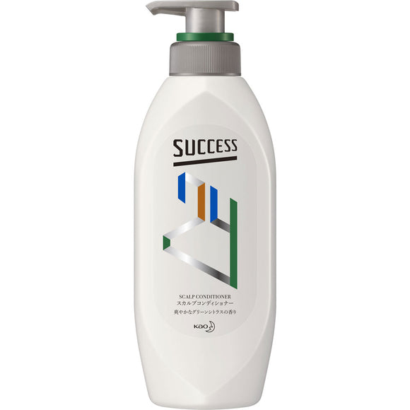 Kao Success 24 Scalp Conditioner Body 350Ml