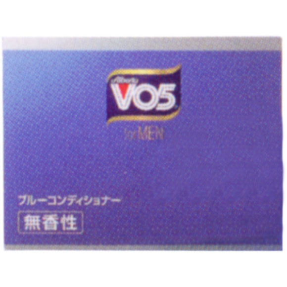Sunstar Vo5 For Men Blue Conditioner Unscented 85G