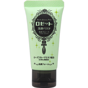 Rosette Rosette Face Wash Pasta Smooth Mud Mini 30G