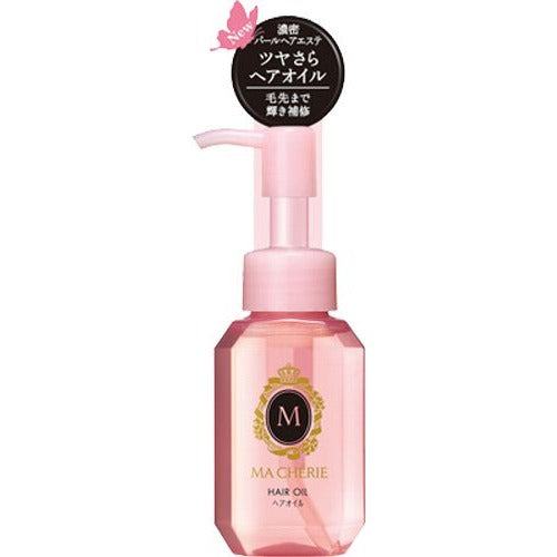 Macherie Hair Oil Ex, 60Ml x 2 Items