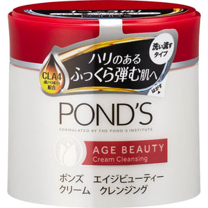 Unilever Japan Pons Age Beauty Cream Cleansing 270G