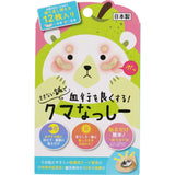 Lucky Corporation Lucky Wink Kuma Nasshi
