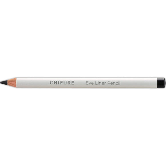Chifure Cosmetic Eyeliner Pencil 10 Black