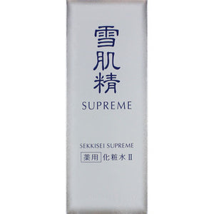 Kose Sekkisei Suprem Lotion Ii 140Ml