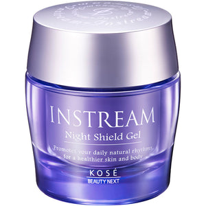 Instream Night Shield Gel 40G