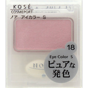 Kose Cosmetic Port Noah Eye Color S (N) 18
