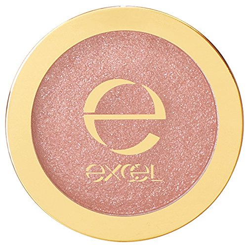 Excel Shiny Shadow N SI04 Nude Pink