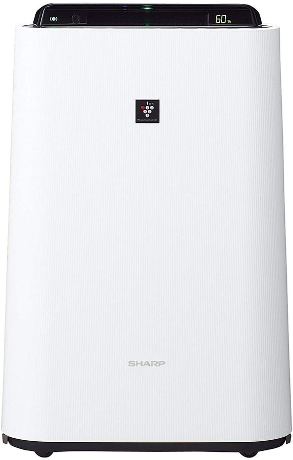 Sharp KC-H50-W Humidification Plasmacluster Air Purifier 7000